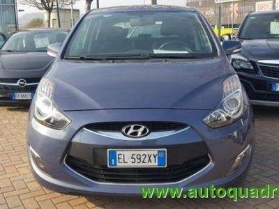 usado Hyundai ix20 1.6 CRDI 115 CV Comfort