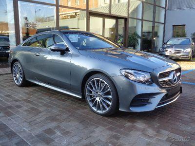 gebraucht Mercedes 450 E4MATIC Premium Plus