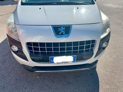 usata Peugeot 3008 3008 1.6 e-HDi 112CV cambio robotizzato Stop&Start Style