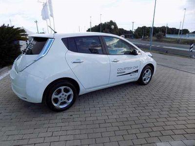 usata Nissan Leaf LeafSINCRONO TRIFASE ACENTA
