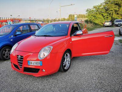 usata Alfa Romeo MiTo 2009 PROGRESSION 1.6JTDM BOSE