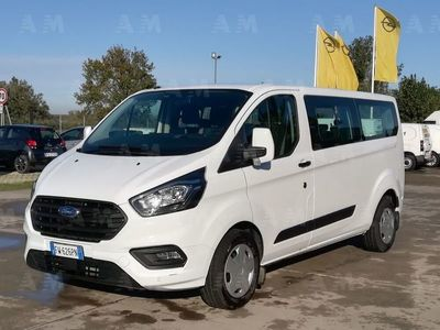 usata Ford Custom Transit340 2.0 TDCi 130 PL Combi Trend, Cambio AUT
