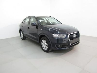 usata Audi Q3 2.0 TDI Advanced rif. 7236980