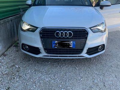 gebraucht Audi A1 1.2 TFSI
