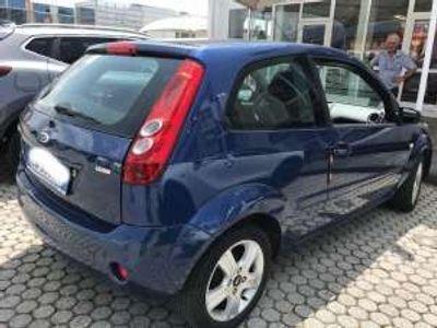 used Ford Fiesta 1.4 TDCi 3p. Titanium