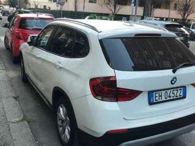 usata BMW X1 xDrive20d Futura