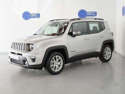 usata Jeep Renegade 1.6 Mjt Limited