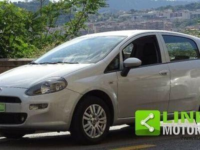 usata Fiat Punto 1.4 8V 5p. Natural Power Young