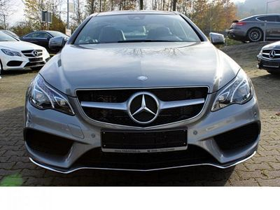 usata Mercedes E350 ClasseBlueEFFICIENCY 4Matic Eleg. Plus