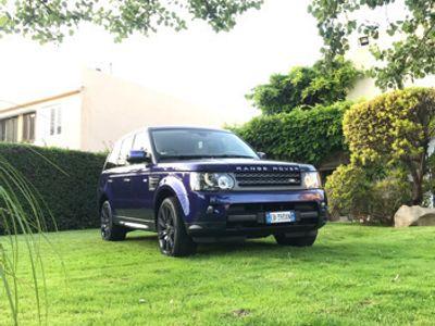 używany Land Rover Range Rover Sport Range Rover Sport 3.0 V6 Supercharged HSE Dynamic