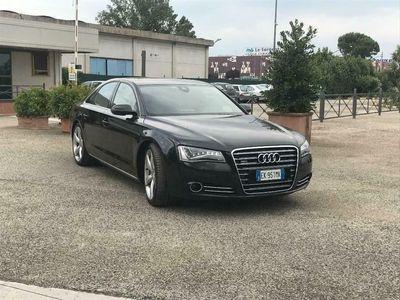 usata Audi A8 A84.2 V8 TDI quattro tiptronic