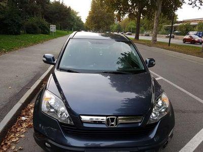 usata Honda CR-V 2.2 i-CTDi 16V Elegance DPF