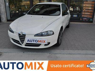 usata Alfa Romeo 147 1.9 Jtd 120 Cv 3p CNC