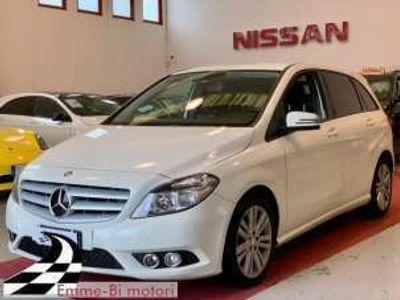 usata Mercedes B180 CDI Executive Diesel