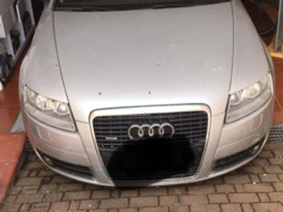 used Audi A6 3.0 Tdi