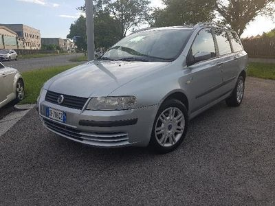 usado Fiat Stilo 1.9 JTD 100 CV Multi Wagon Dynamic