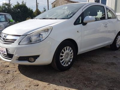 usata Opel Corsa 1.3 CDTI 75CV 3 porte Club *PER NEOPATENTATI*