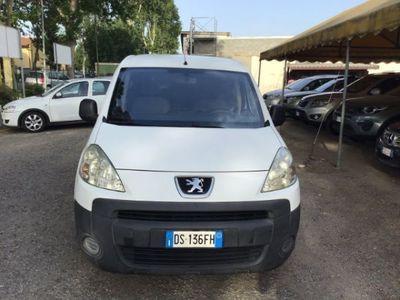 used Peugeot Partner Tepee 1.6 HDi 90CV FAP Outdoor