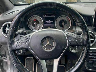 usata Mercedes A180 A 180CDI Automatic Sport