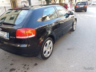 usado Audi A3 2.0 140 cv