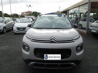 used Citroën C3 Aircross PureTech 82 Feel