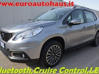 second-hand Peugeot 2008 BlueHDi 75 Active