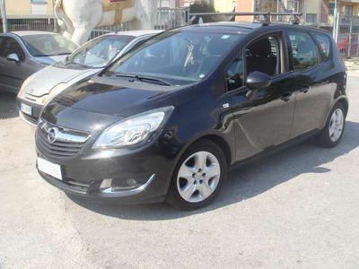 usata Opel Meriva 1.4