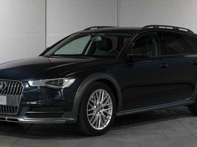 brugt Audi A6 Allroad 3.0 tdi Business plus quattro 272cv s-t