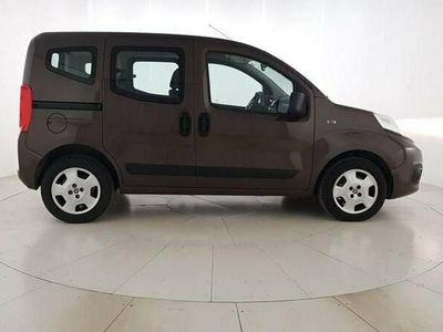 usata Fiat Qubo Nuovo 1.3 mjt 16v 80cv e6d-temp lounge