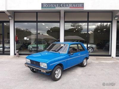 usata Peugeot 104 Coupé ZS 1.4 (seconda serie) - 1980
