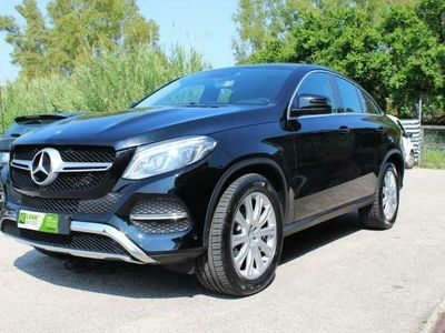 second-hand Mercedes GLE350 Classe GLEd 4Matic Coupé Sport