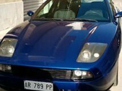 usata Fiat Coupé 1.8 16v 1998