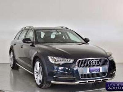 usata Audi A6 Allroad 3.0 TDI 313 CV Qu tip Bus pl LED-NAVI-PELLE-C.20´´ Diesel
