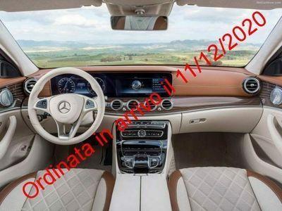 usata Mercedes E300 ES.W. Auto EQ-Power Business Sport Classe E (