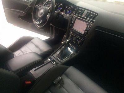 gebraucht VW Golf R 2.0 DSG 5p. rif. 7178869