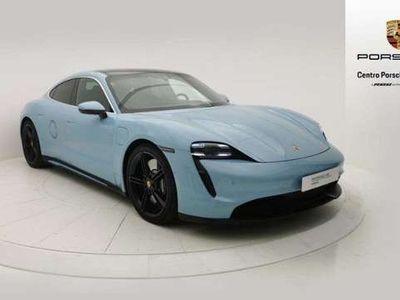 usata Porsche Taycan 4S