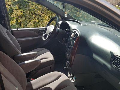usata Chrysler Grand Voyager 3ª s - 2006