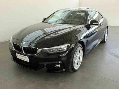 usata BMW 435 d xDrive Msport