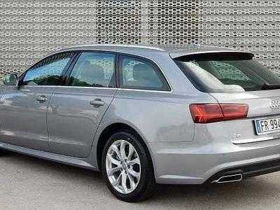 brugt Audi A6 Avant 3.0 TDI 272 CV quattro S tronic Business Plus