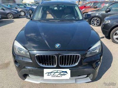 usata BMW X1 xDrive 2.0 177CV