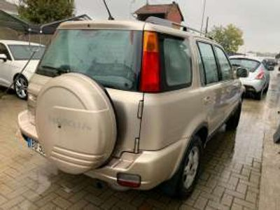 usata Honda CR-V 2.0 16V Rvsi benzina