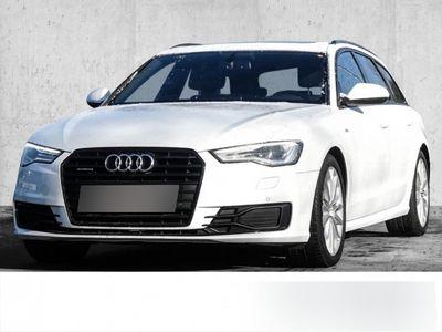 brugt Audi A6 Avant 3.0 Tdi Quattro Tiptronic S Line Panorama Navi Leder Xenon Alu Pdc Shz Tempomat