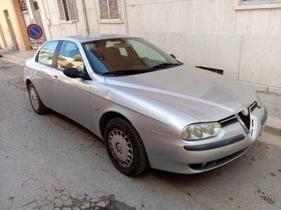 gebraucht Alfa Romeo 2000 156 1.9 jtd unipro -