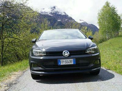 usata VW Polo 6ª serie - 2018