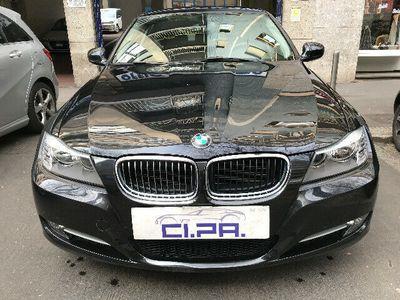 usata BMW 318 -