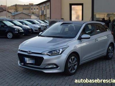 begagnad Hyundai i20 1.2 84 CV 5 porte Comfort