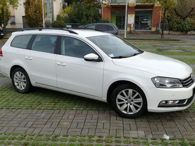 usata VW Passat 7ª serie - 2014