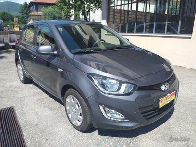 usata Hyundai i20 1.1 CRDi 5p. Go! Brasil