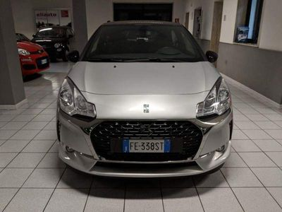 usata DS Automobiles DS3 DS3 PureTech 110 S&S So Chic