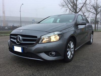 usata Mercedes A180 CDI Executive Automatica
